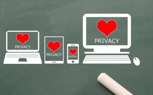 通信とプライバシー